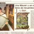Diario El Dia, La Plata, Argentina, 1997