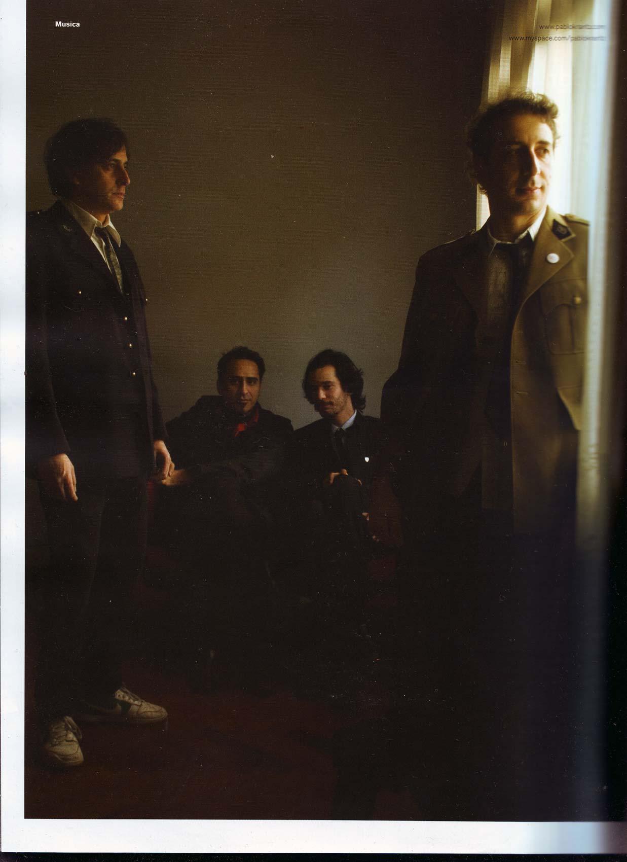 Revista DMode, Argentina, 2008-(1)