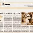 Diario El Observador, Uruguay, 2008
