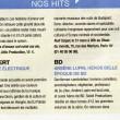 Diario Matin Plus, Francia, 2007