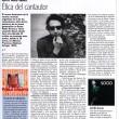 Revista Caras y caretas, Uruguay, 2008