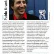 Revista Los Inrockuptibles, Argentina, 2007