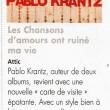 Revista Start Up, Francia, 2007
