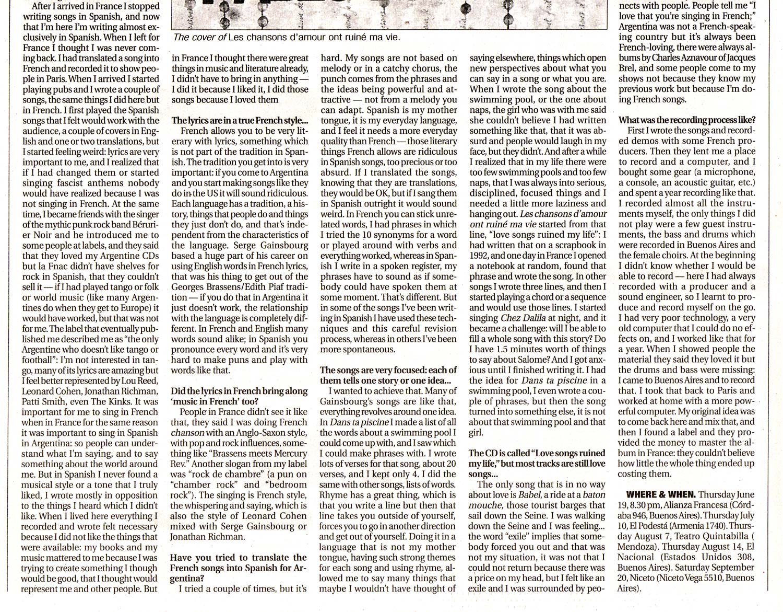Diario Buenos Aires Herald, Argentina, 2008 (4)