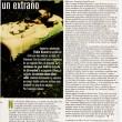 Revista Los Inrockuptibles, Argentina, 2001